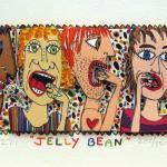 ART BY JAMES RIZZI