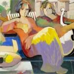 ARTIST HESSAM ABRISHAMI