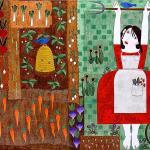 ARTIST IRENE GATES