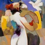 ARTIST LOVE