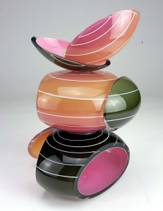 Glass by Wesley Hunting Jr.