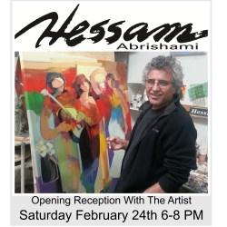 Hessam Show 2018