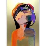 Gold Series By Hessam Abrishami