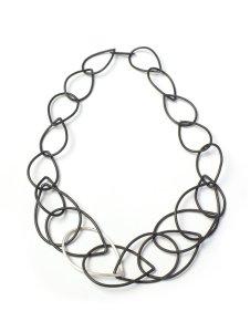 ELEANOR Silver & Steel