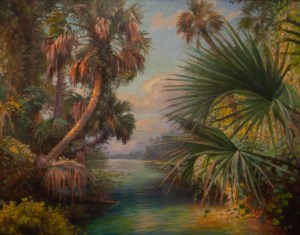 Sadler | Wekiva Jungle