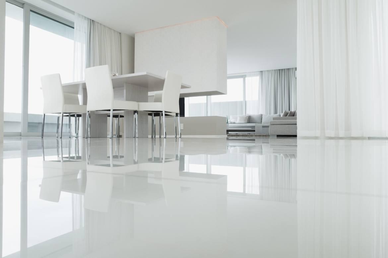 Sydney Epoxy Flooring - Epoxy Flooring System - Residential Garage Floor Epoxy Coating
