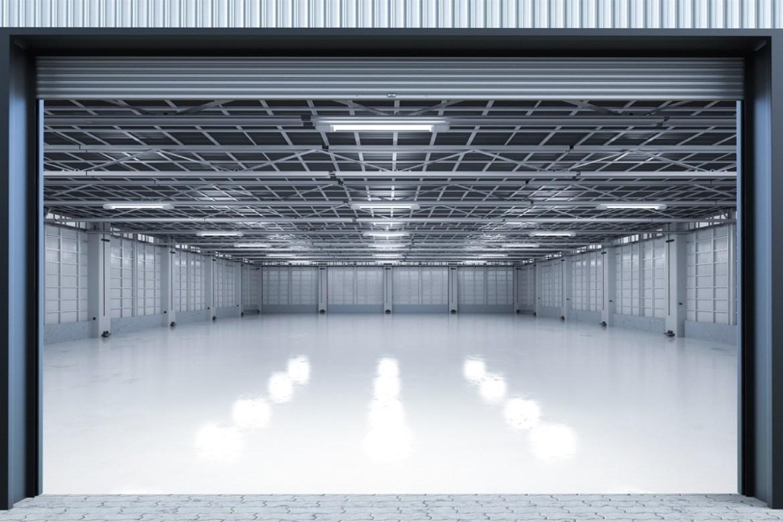 Sydney Epoxy Flooring - Warehouse Epoxy Floor Coating