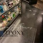 Sydney Epoxy Flooring - Bar and Restaurant Floor Epoxy Coating