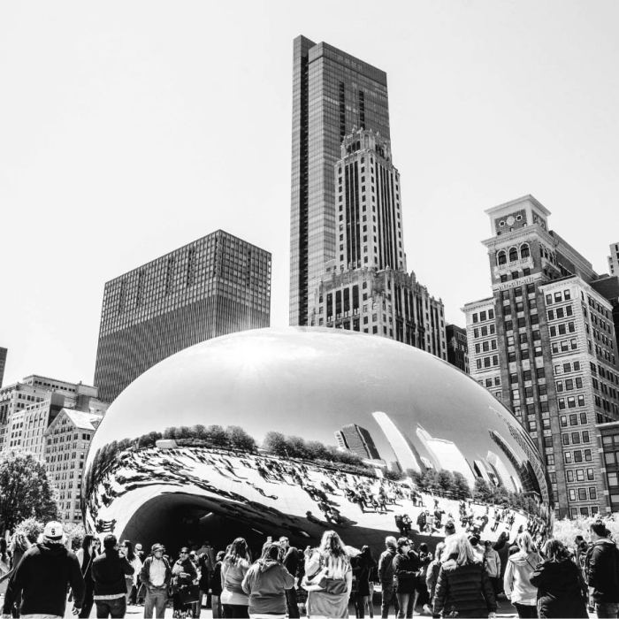 Road Trip to Chicago from Toronto – Four Day Itinerary