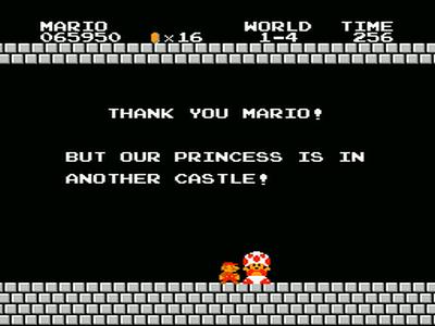 50 NES Quotes
