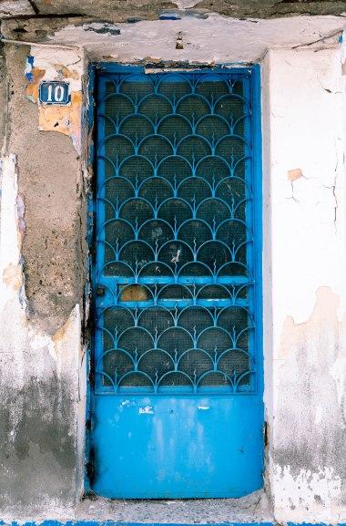 Knock, knock -