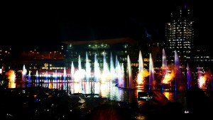 Vivid Festival | Darling Harbour