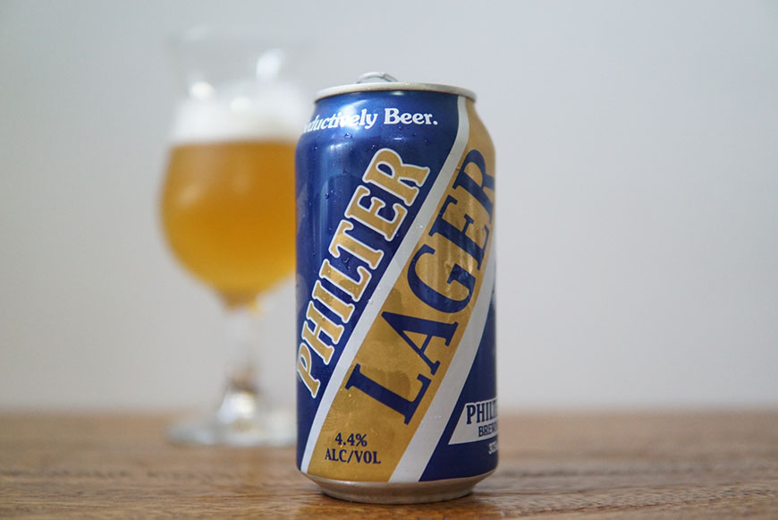 Philter Lager