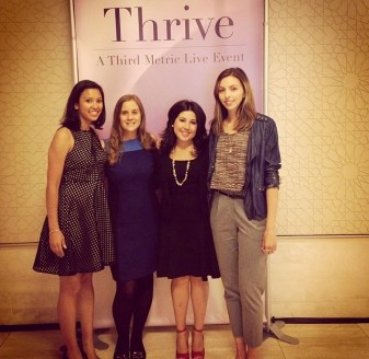 Thrive Ladies