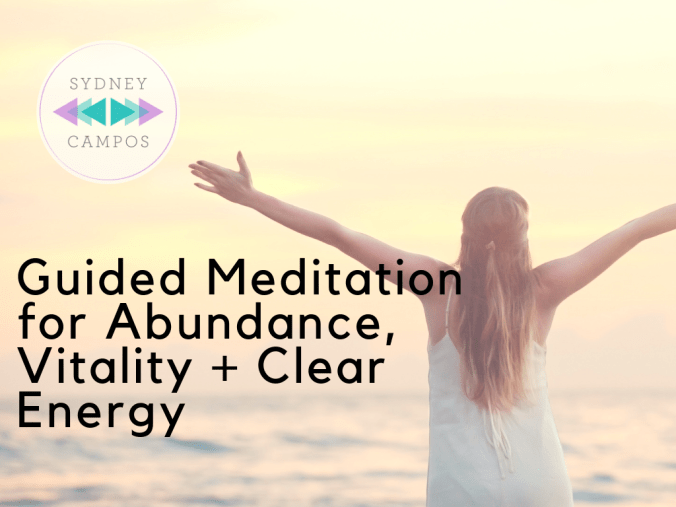 Copy of Copy of Guided Deep Relaxation & Gratitude Meditation (1)