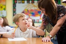 teacher student