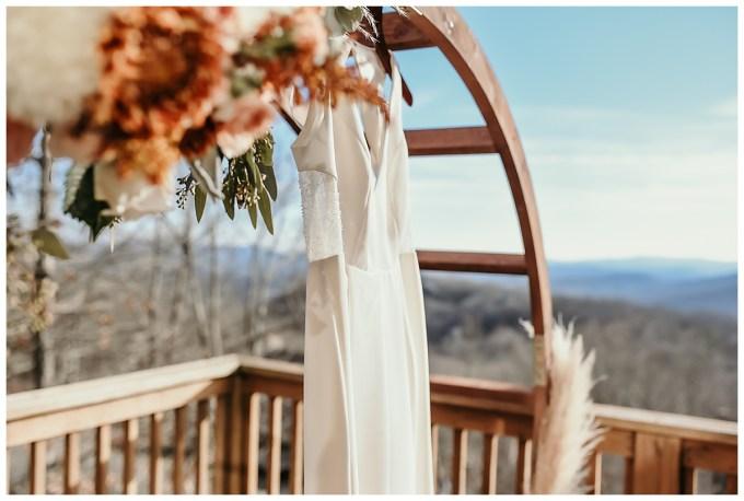 Boone NC Wedding