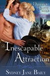 An Inescapable Attraction by Sydney Jane Baily at the book fair