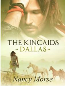 The Kincaids, Dallas, by Nancy Morse