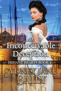 An Inconceivable Deception by Sydney Jane Baily