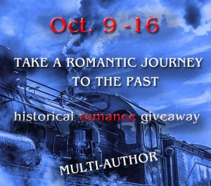 Multi-Author Historical Romance Giveaway