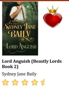 Lord Anguish Review