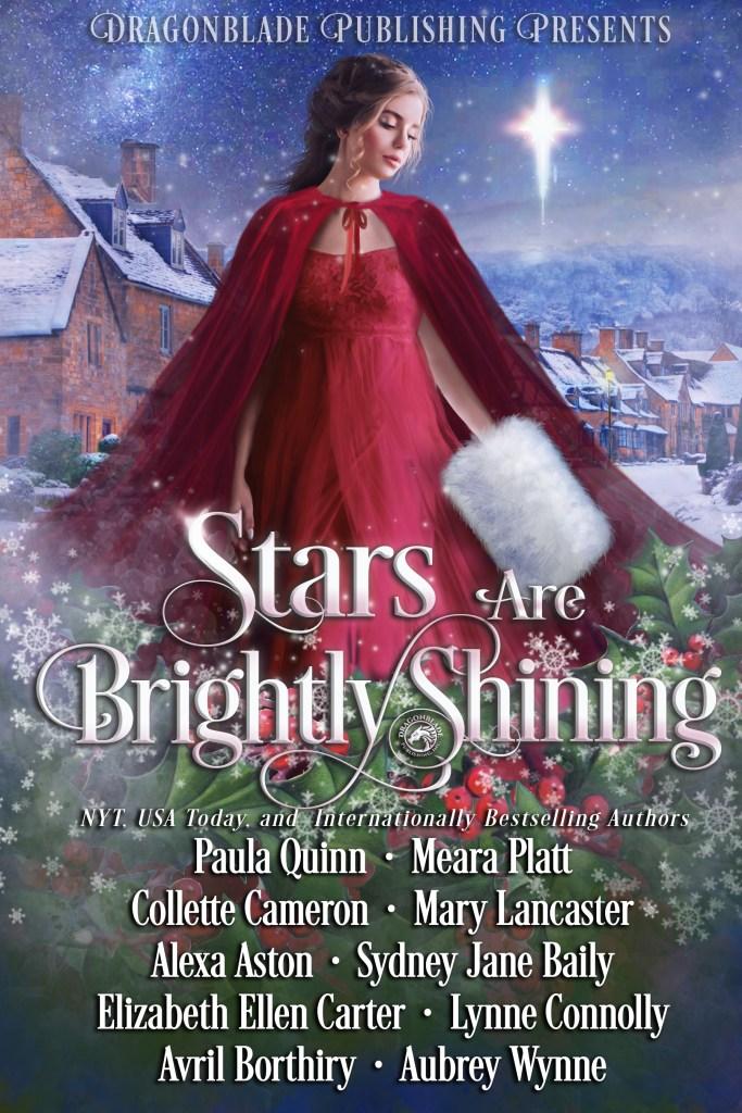 Stars Are BrightlyShining