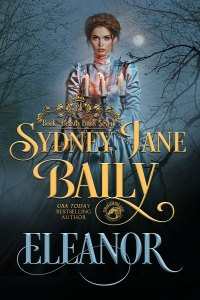 Eleanor by Sydney Jane Baily cover