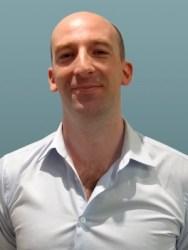 Alex Nicholson Chatswood Physiotherapist
