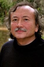 Brian Castro Headshot