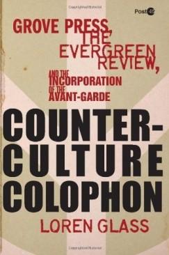 Counterculture Colophon Cover