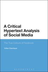 A Critical Hypertext Analysis Cover