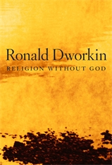 Religion without God by Ronald Dworkin cover