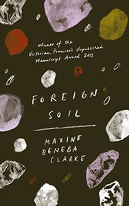 Foreign Soil by Maxine Beneba