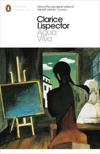 Agua Viva by Clarice Lispector cover