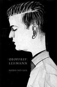 Poems 1957 — 2013 by Geoffrey Lehmann