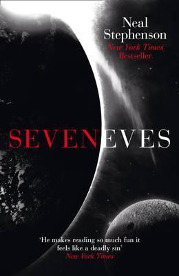 Seveneves by Neal Stephenson