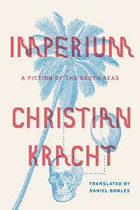 Imperium by Christian Kracht Cover