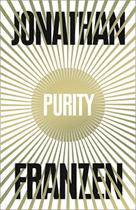 Purity by Jonathan Franzen cover