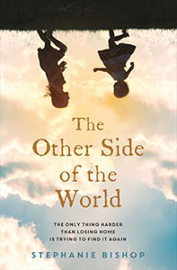 The other side of the world by Stephanie Bishop cover