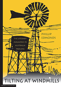 Tilting at Windmills by Phillip Edmonds cover