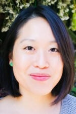 Tiffany Tsao Author Photo