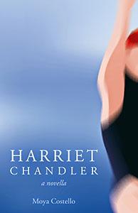 Harriet Chandler cover
