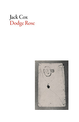Jack Cox Dodge Rose Cover