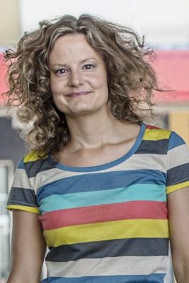 Felicity Castagna