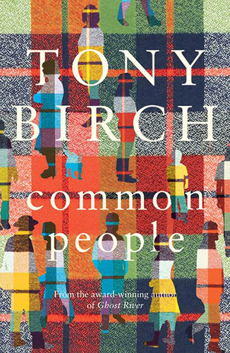 Common People by Tony Birch