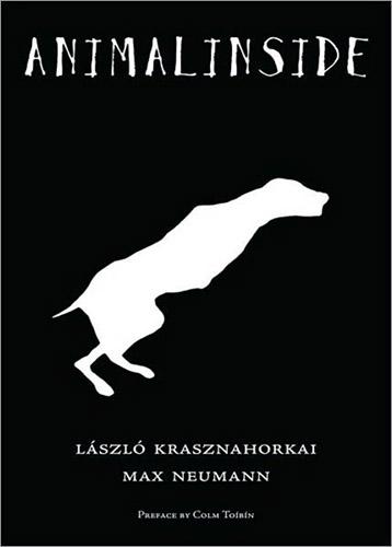 Animalinside by László Krasznahorkai