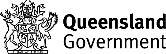 Writers at Work is supported by the Queensland Government through Arts Queensland