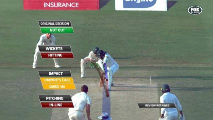 cricket drama