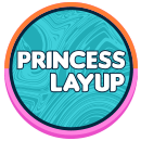 Princess Layup